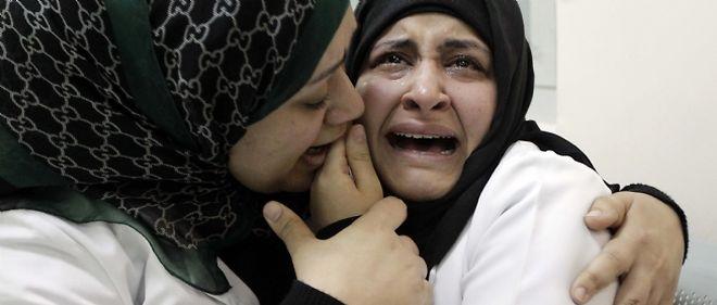 À Bahreïn, l'armée a ouvert le feu sur les manifestants, semant la panique dans les hôpitaux.