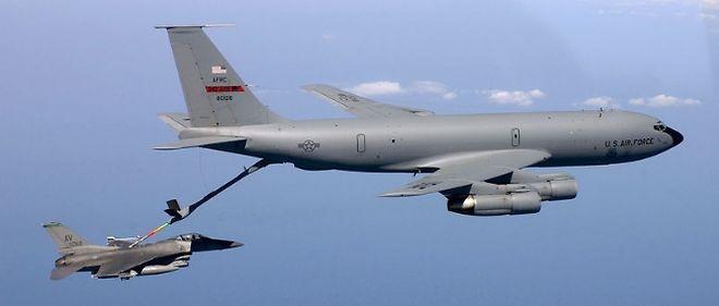 Boeing remporte la compétition visant à remplacer les ravitailleurs quinquagénaires de l'US Air Force.