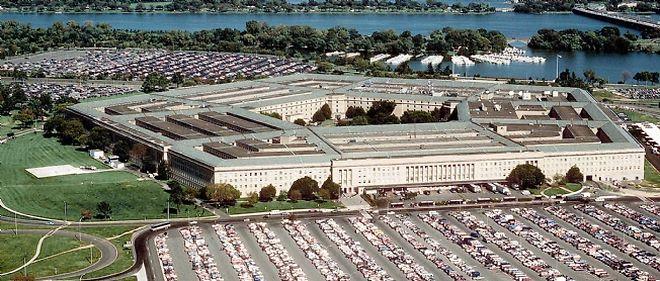 Le Pentagone a porté son choix sur Boeing.