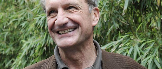 Gérard Longuet est le nouveau ministre de la Défense.