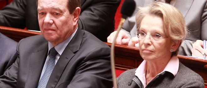 Patrick Ollier reste membre du gouvernement