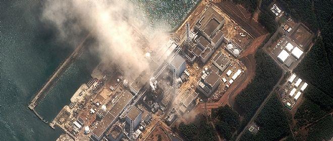 L'enceinte de confinement du réacteur n° 2 de la centrale de Fukushima au Japon ne serait plus étanche.