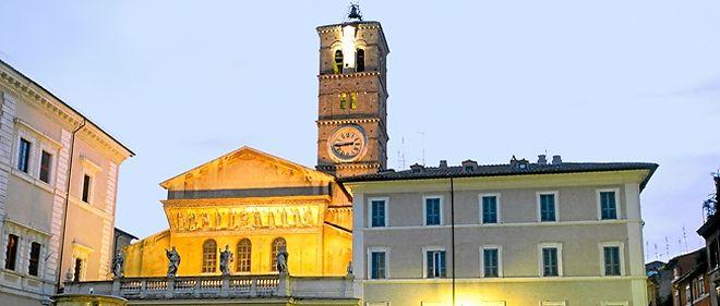 Rome Sur Les Traces De Garibaldi Le Point