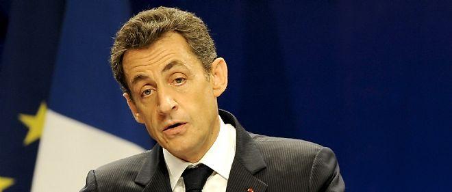 Nicolas Sarkozy s'est prononcé pour un renforcement du contrôle des chômeurs.