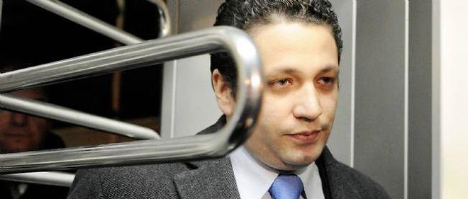 Matthieu Tenenbaum a accepté l'offre du constructeur automobile de reprendre le travail dans l'entreprise.