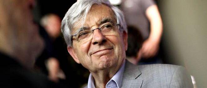 Jean-Pierre Chevènement jure que le PS ne doit pas avoir peur de sa candidature.