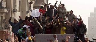 Plusieurs films inspirés des journées révolutionnaires égyptiennes seront présentés à Cannes. ©Levine