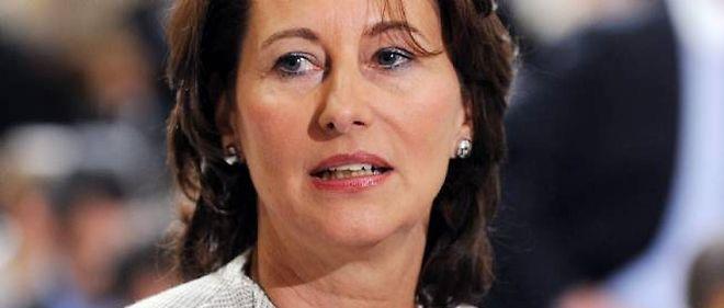 Ségolène Royal est candidate à la primaire socialiste.
