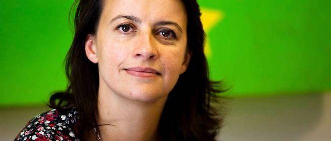 La motion proposée par Cécile Duflot a recueilli plus de 50 % des voix des militants EELV.
