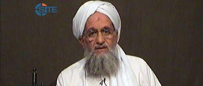 L'Égyptien Zawahiri est désormais le premier dirigeant de l'organisation et l'homme le plus recherché du monde.