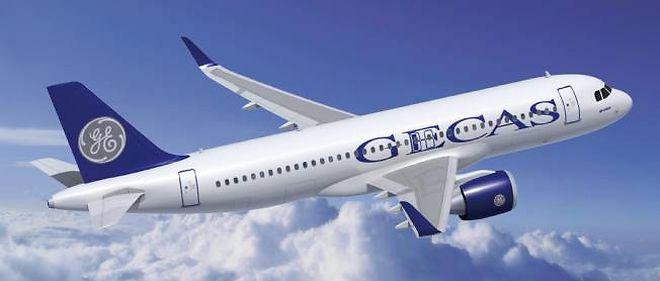 La vente de l'A320neo est un succès pour Airbus.