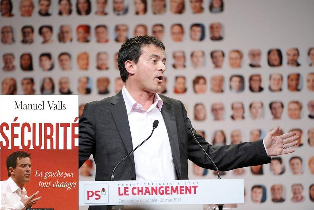 """""""Sécurité - La gauche peut tout changer"""" (éditions du Moment)"""