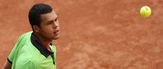 Tsonga affrontera Federer en quart de finale de Wimbledon ce mercredi.