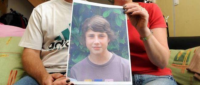 Le jeune Alexandre Junca, 13 ans, avait disparu depuis le 4 juin.