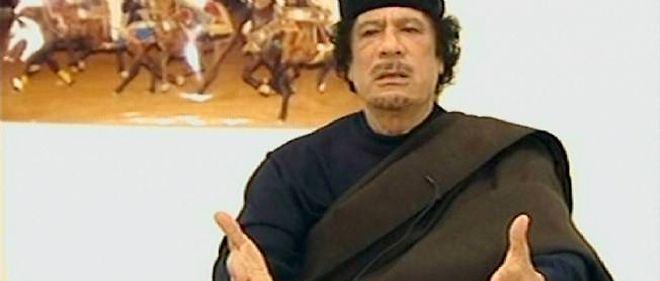 L'Union africaine est pour le départ du dictateur libyen.