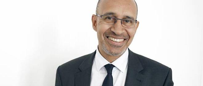 Harlem Désir remplace Martine Aubry à la tête du PS le temps de la primaire.