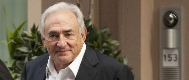 57% des sympathisants socialistes prédisent un avenir politique à Dominique Strauss-Kahn.