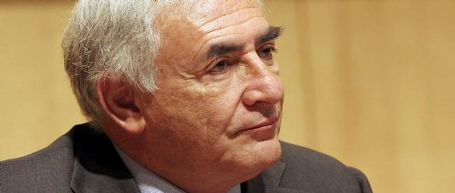 L'ancien directeur général du FMI va porter plainte pour dénonciation calomnieuse.