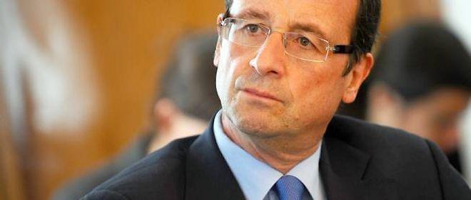 François Hollande veut éviter d'être associé à l'affaire Banon.