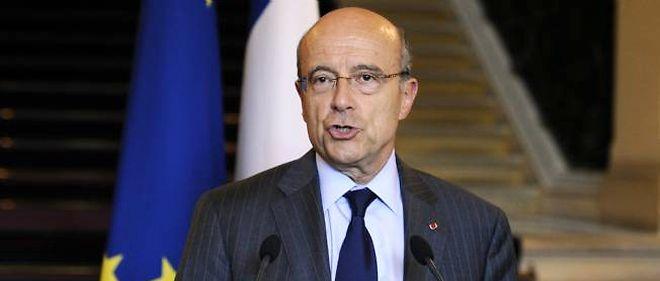 Alain Juppé estime que les conditions d'un cessez-le-feu en Libye ne sont pas réunies.