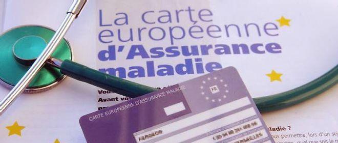Carte Europeenne Dassurance Maladie Ceam.Avant De Partir N Oubliez Pas Votre Carte Europeenne D