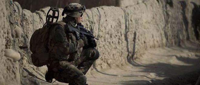 Il s'agit de la 70e victime française en Afghanistan depuis 2001.