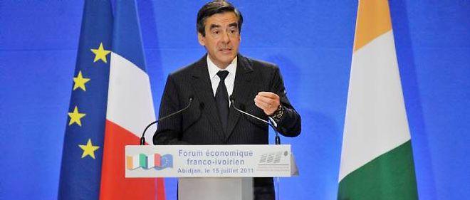 """Le Premier ministre français s'est déclaré, vendredi, """"attristé"""" par les propos de la candidate Europe Écologie."""