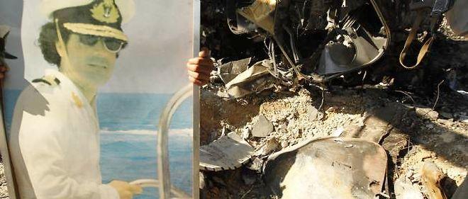 Que sera la Libye après Kadhafi ?