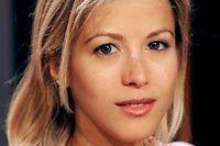 Tristane Banon a déposé plainte contre DSK pour tentative de viol. ©Le Point.fr