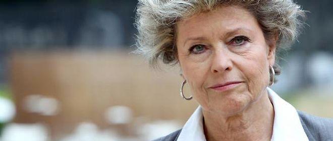 Anne Mansouret, mère de Tristane Banon, va faire l'objet d'une plainte en diffamation.