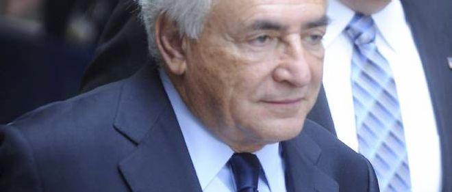 L'audience de DSK était initialement prévue le 18 juillet. Elle avait été reportée une première fois au 1er août.