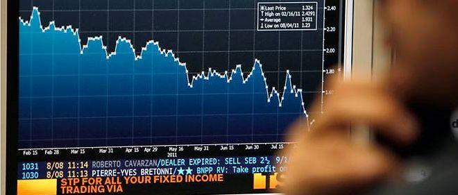 La dette française reste pour l'instant une référence pour les investisseurs.
