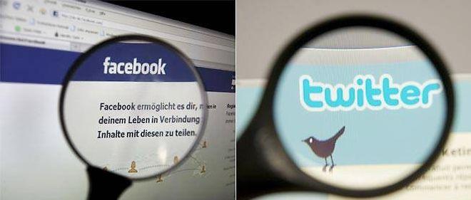 Twitter et Facebook sont-ils des espaces privés ?