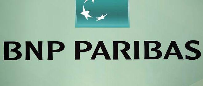 """Une tribune affirmant dans le """"Wall Street Journal"""" que la BNP traversait de graves difficultés a provoqué une chute de l'action mardi matin."""