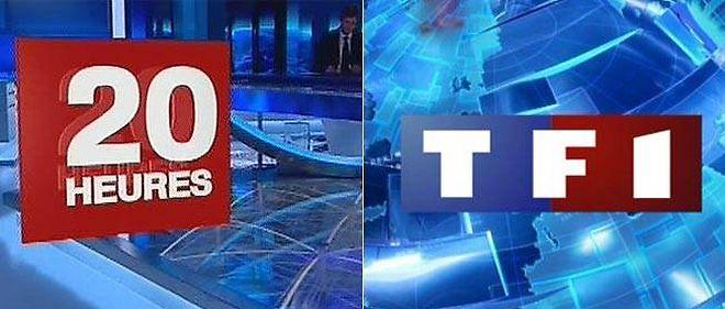 Les JT de TF1 et de France 2 sous pression