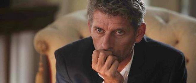Jacques Gamblin en père désemparé mercredi sur France 2