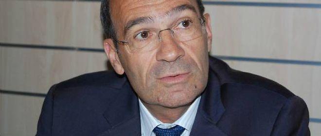 Éric Woerth était encore ministre du Travail en juillet 2010, lorsqu'il a été entendu par les enquêteurs dans le cadre de l'affaire Bettencourt.