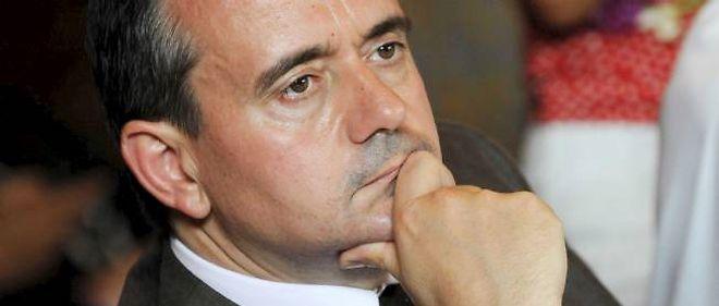 Yves Jégo a quitté l'UMP cet été pour rejoindre Jean-Louis Borloo au sein de l'Alliance républicaine, écologique et sociale (Ares)