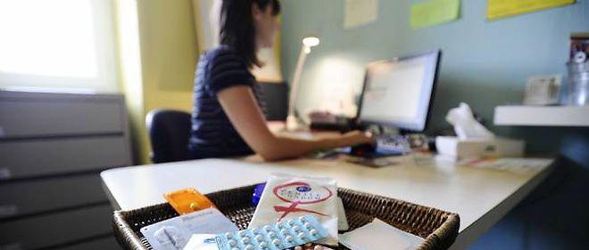 De faux médicaments destinés à l'IVG circulent sur Internet