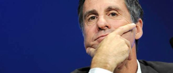Match.com a demandé à Meetic de quitter sa banque française, a déclaré Marc Simoncini, fondateur du groupe Meetic.