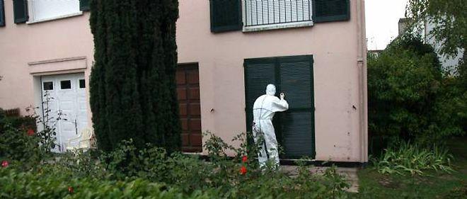Deux retraités septuagénaires avaient été retrouvés assassinés et ligotés le 2 septembre dans leur pavillon de Maurepas, dans les Yvelines.