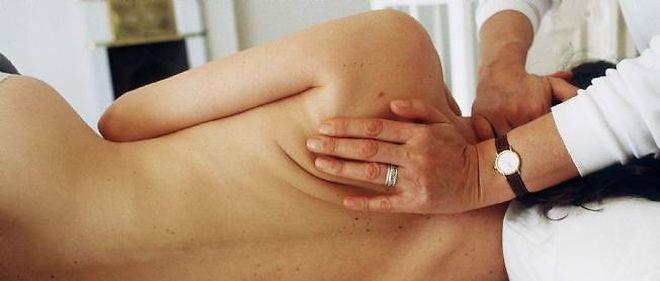 Selon leur profession, 60 à 90 % des personnes souffriront de lombalgies à un moment ou à un autre de leur carrière.
