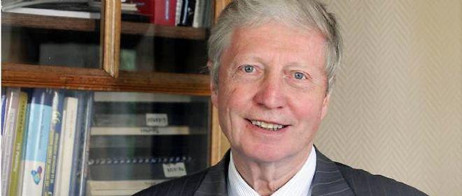 Jules Hoffmann est le Français membre de l'équipe qui a reçu le prix Nobel de médecine 2011.