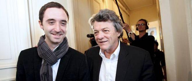 Daniel Leca, président des Jeunes Radicaux, refuse de soutenir Hervé Morin à la présidentielle.