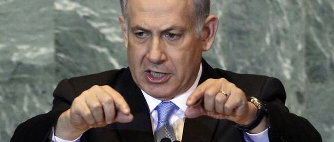 État palestinien - À quoi joue Israël ?