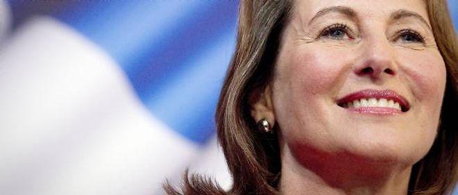 La présidente de la région Poitou-Charentes, et candidate à la primaire du PS, Ségolène Royal.