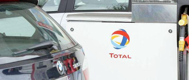 Total veut résister à la concurrence des supermarchés.