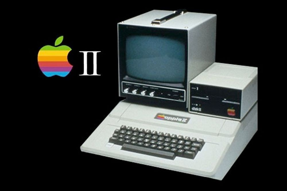 Apple II conquiert le grand public