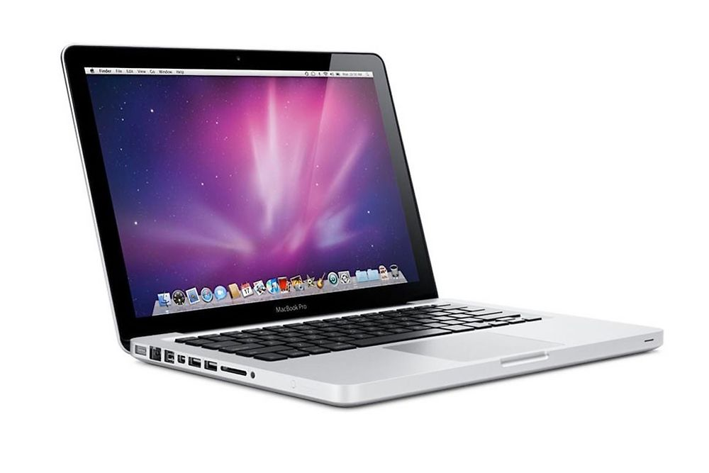 MacBook, le portable