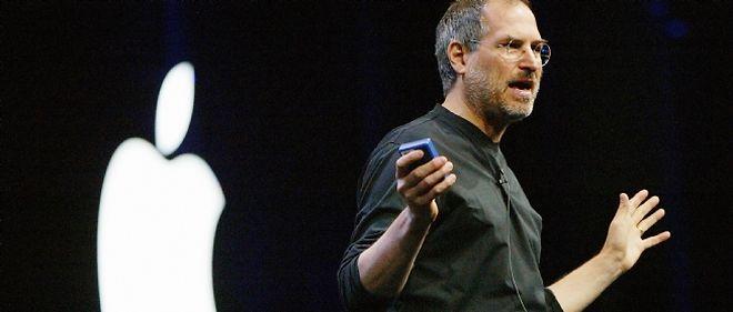 Le patron d'Apple a toujours attaché beaucoup d'importance à la présentation des produits.